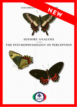 Sensory Analysis <br> The Psychophysiology <br>of Perception