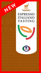 Espresso Italiano Tasting (English Edition)