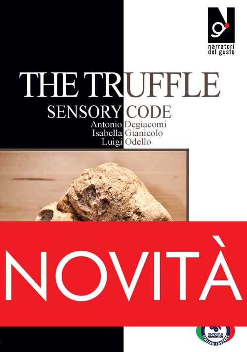 The truffle sensory code